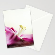 WHEN THE SUN RISES Stationery Cards