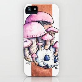 l0 iPhone Case