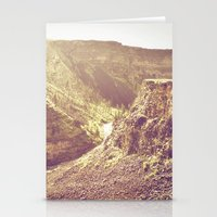 desert Stationery Cards featuring Desert by Jessica Torres Photography