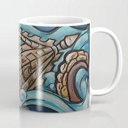20 G UNDER THE SEA Coffee Mug
