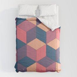 Neo Cubo Comforters
