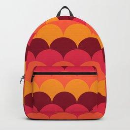 Half Circles Backpack