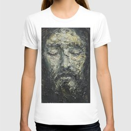 Holy Face of Our Lord Jesus Christ T-shirt