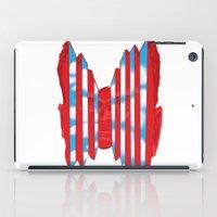 selfie iPad Cases featuring Selfie by S7ender