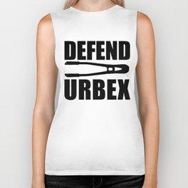 Defend Urbex Biker Tank