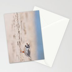 Great Lakes Piping Plover Stationery Cards