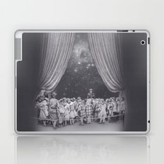 In which flash photography is discouraged Laptop & iPad Skin