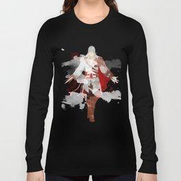 Assassins Creed: Ezio Auditore da Firenze Long Sleeve T-shirt