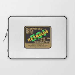 Reynolds 531 - Enhanced Laptop Sleeve