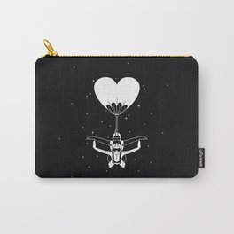 Love parachute Carry-All Pouch