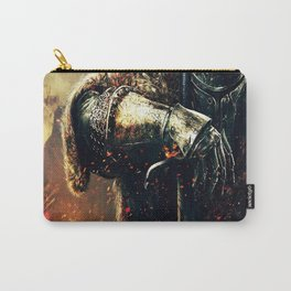 Prince of Darkness Carry-All Pouch