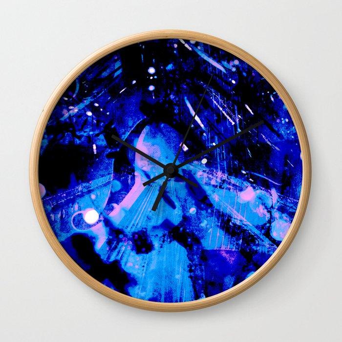 Spark 13 Wall Clock