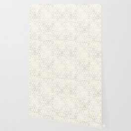 Modern Art Deco Geometric 1 Wallpaper