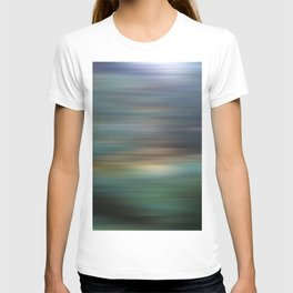 Trees in Sunset T-shirt