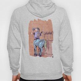 02 - Centaur Hoody