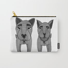 Dawgs Carry-All Pouch