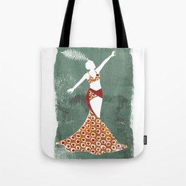 Mae Murray Tote Bag