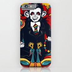 Buddha Monkey iPhone 6s Slim Case