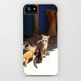 What´s the new, pussycat? iPhone Case