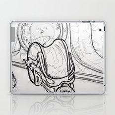 Pulley Laptop & iPad Skin