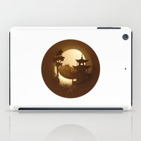 china iPad Cases featuring China by Anastassia Elias