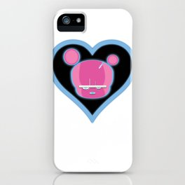 Kiddo V-Day iPhone Case