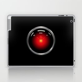 stanley kubrick, hal 9000 Laptop & iPad Skin