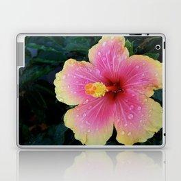 Prismatic Petals Laptop & iPad Skin