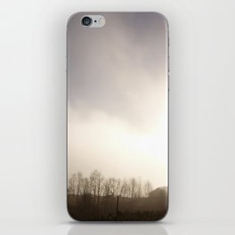 Valdres iPhone Skin
