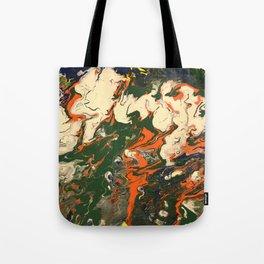 Menace Tote Bag