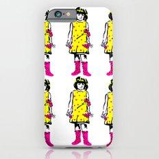 Flower Child iPhone 6s Slim Case