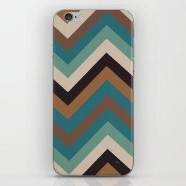 Geometric - 2 iPhone Skin