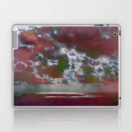 Pink Seas and Clouds Laptop & iPad Skin