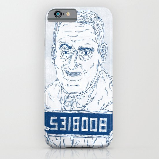The Rich iPhone & iPod Case