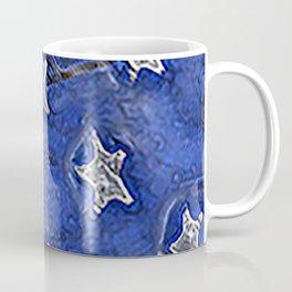 Stars and No Stripes Coffee Mug