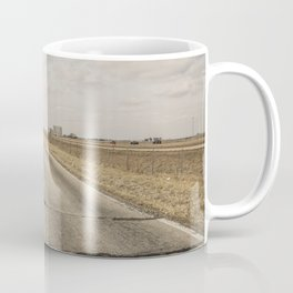 The Mother Road Coffee Mug