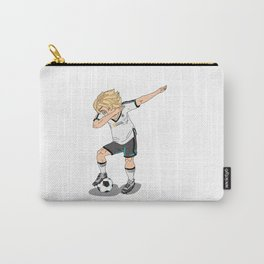 Germany Soccer Player World Championship gift Carry-All Pouch