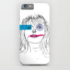 Make up Slim Case iPhone 6s