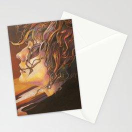 Wakeful Sky Stationery Cards