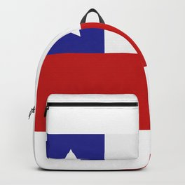 Chile flag Backpack
