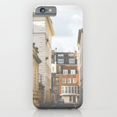 Vintage London iPhone 6s Slim Case