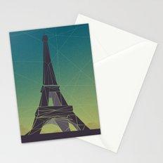 Tourist Stationery Cards