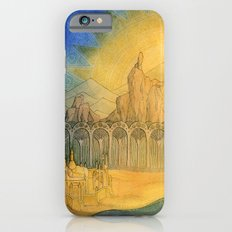Sand Castle Slim Case iPhone 6s