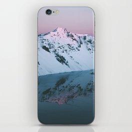Crater Lake iPhone Skin