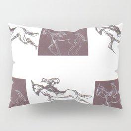 Jockey    by  Kay Lipton Pillow Sham