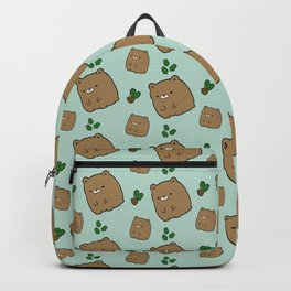 Little Bear Backpack
