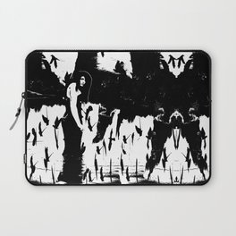 Rusalka:  Demon Witch of the Vasyugan Swamp Laptop Sleeve