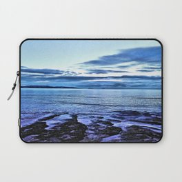 Torbay Seascape Laptop Sleeve