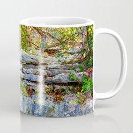 Lost  Maples Park Coffee Mug