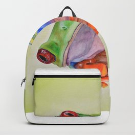 Rana Tropicana Backpack